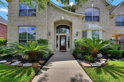Katy Single Family Home For Sale: 4011 Bell Hollow Lane