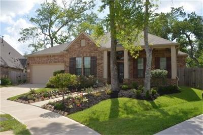 Missouri City Single Family Home For Sale: 2 Serina Lane