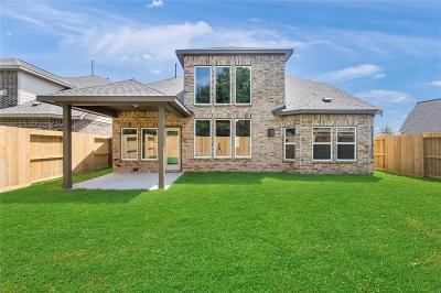 Cypress Single Family Home For Sale: 14435 Hueco Mountain Drive