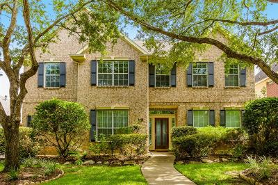 Fort Bend County Single Family Home For Sale: 3607 Battle Creek Drive