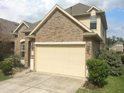 The Woodlands Single Family Home For Sale: 82 Black Swan Place