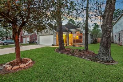 Spring TX Single Family Home For Sale: $185,000