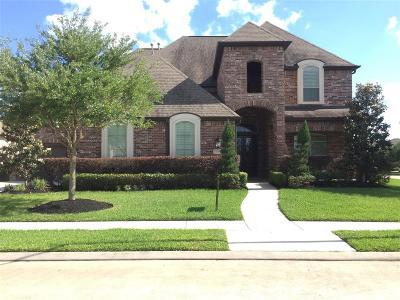 Richmond Single Family Home For Sale: 23515 Vittorio Court