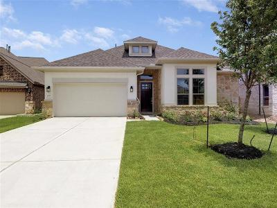 Lakes Of Savannah Single Family Home For Sale: 4827 Gingerwood Trace Lane