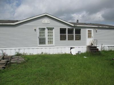 Bedias Single Family Home For Sale: 26229 Galveston Circle