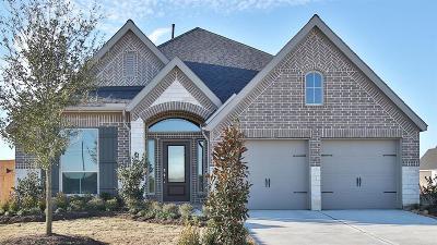 Fulshear Single Family Home For Sale: 4514 Jennings Creek Court