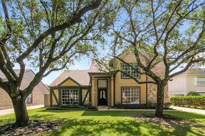 Sugar Land Single Family Home For Sale: 1827 Riverbend Crossing