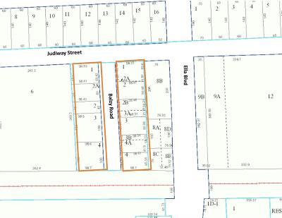 Houston Residential Lots & Land For Sale: 00 Balzy Road