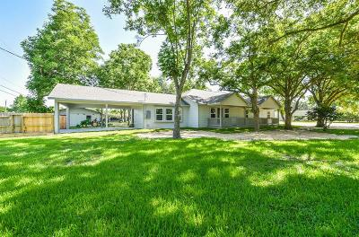 Fresno TX Single Family Home For Sale: $589,900
