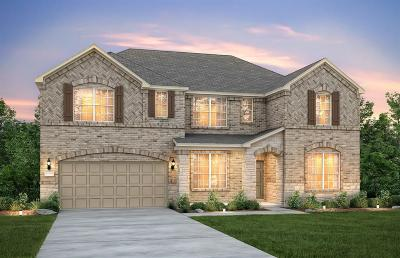 Katy Single Family Home For Sale: 1422 Trails Of Katy Lane