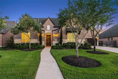 Firethorne Single Family Home For Sale: 27811 Bering Crossing Drive