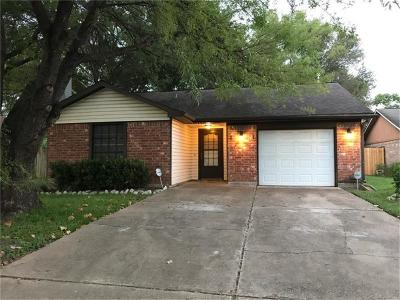 Katy Single Family Home For Sale: 907 Western Hills Drive