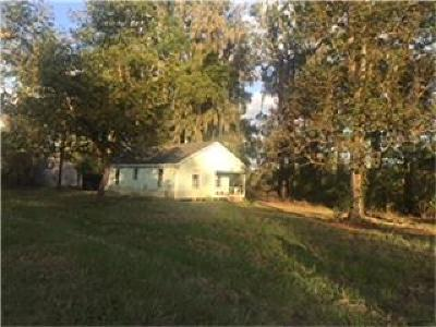 Liberty Single Family Home For Sale: 5435 County Road 133