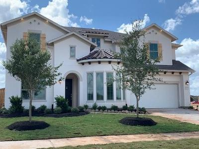Katy Single Family Home Pending: 1715 McCrae Hill Court