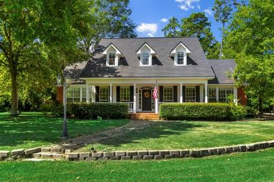 Montgomery County Single Family Home For Sale: 403 Westbrook Street