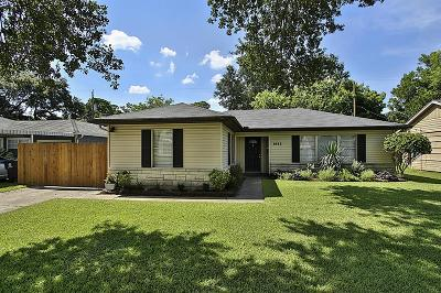 Oak Forest Single Family Home For Sale: 1643 Althea Drive