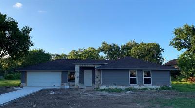 Galveston County, Harris County Single Family Home For Sale: 8828 Judwin