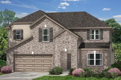 Richmond Single Family Home For Sale: 25403 Western Sage Lane