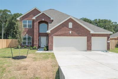 Montgomery County Single Family Home For Sale: 332 Gallant Fox Way