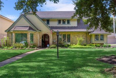 Houston Single Family Home For Sale: 7515 Brinkworth Lane