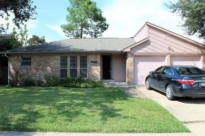 Katy Single Family Home For Sale: 22606 Red River Drive