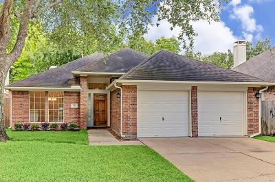 Sugar Land Single Family Home For Sale: 622 Calloway Drive