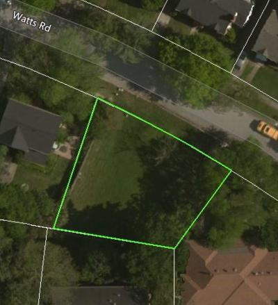 Residential Lots & Land For Sale: 2111 Watts Street
