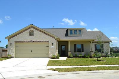 Sealy Single Family Home For Sale: 710 Buttercup Court