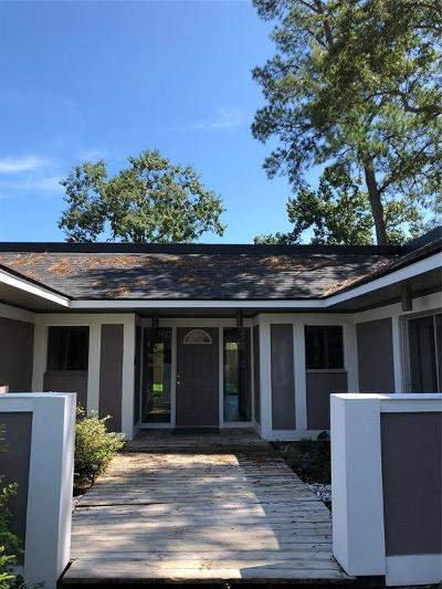 La Porte Single Family Home For Sale: 3111 Lazy Pine Lane
