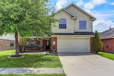 Spring Single Family Home For Sale: 21710 Mt Hunt Drive