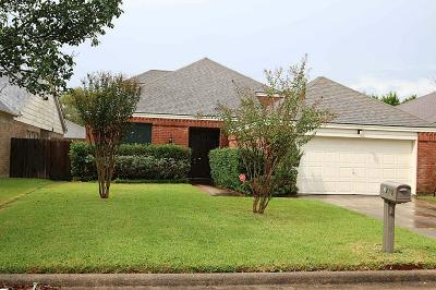 Houston Single Family Home For Sale: 2210 Paso Rello Drive