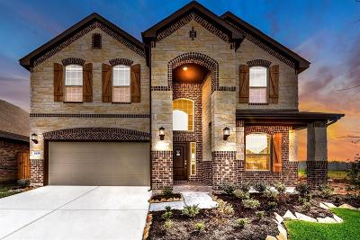 Lakes Of Savannah Single Family Home For Sale: 14118 Newberry Grove Lane
