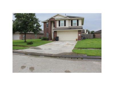 League City Single Family Home For Sale: 3132 Sun Terrace Lane