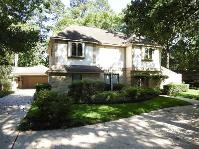 Rental For Rent: 804 S Millbend Drive
