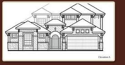 Shenandoah Single Family Home For Sale: 1482 Torrijos Court