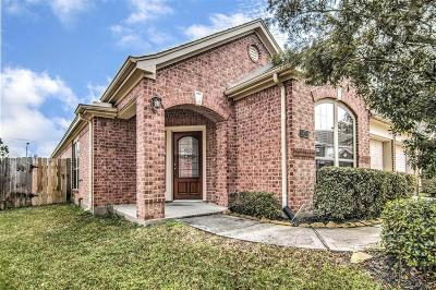 Cypress Single Family Home For Sale: 14306 Heath Falls Lane