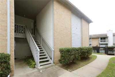 Harris County Rental For Rent: 260 El Dorado #2912
