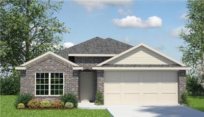 Spring Single Family Home For Sale: 5411 Dunsmore Springs
