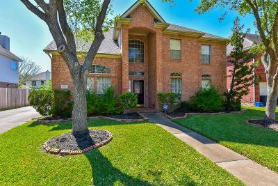 Sugar Land Single Family Home For Sale: 11910 Gardner Park Lane