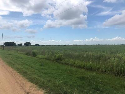 Wharton County Country Home/Acreage For Sale: County Rd 434