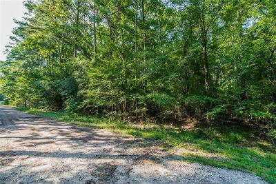 Conroe Residential Lots & Land For Sale: Tbd Royal Estates Road