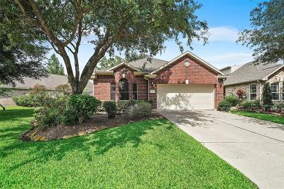 Pearland Single Family Home For Sale: 2211 W Marsala Drive