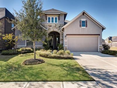 Katy Single Family Home For Sale: 1711 Quail Ridge Drive