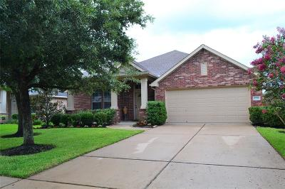 Spring Single Family Home For Sale: 10710 Gilford Crest Drive