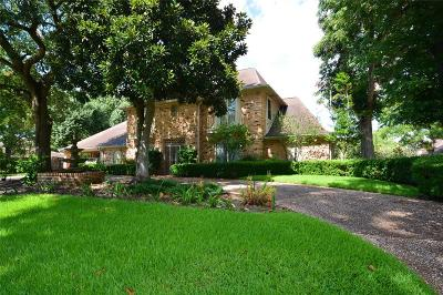 Sugar Land Single Family Home For Sale: 102 Pebblebrook Court