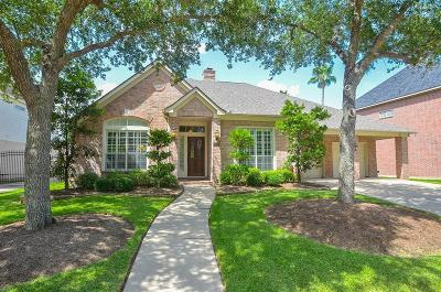 Sugar Land Single Family Home For Sale: 7719 Northwoods Drive