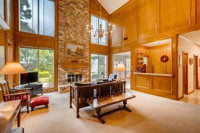 Katy Single Family Home For Sale: 20643 Laurel Lock Drive