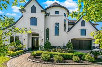 The Woodlands Single Family Home For Sale: 59 W Loftwood Circle