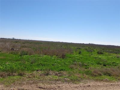 Wharton County Country Home/Acreage For Sale: Lot 8 County Rd 328