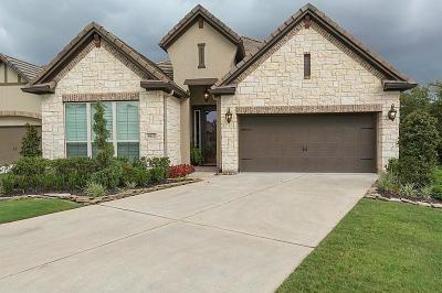 Riverstone Single Family Home For Sale: 5023 Fairford